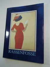 BERNARD M-L / HENRARD V..Armand Rassenfosse Catalogue raisonne des affiches 1989