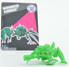 Transformers Robots in Disguise Tiny Titans Wave 6 Mini Figure - Minimus Ambus
