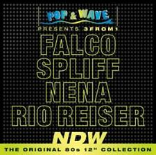 Various - 3from1 Pop & Wave Vol.1-Ndw