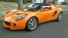 Great Condition Lotus Elise Exige Black Soft Top Convertible Roof Only
