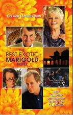 The Best Exotic Marigold Hotel For Your Consideration FYC 2010 Screenplay