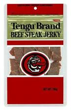 Tengu beef steak jerky regular 100g x 5 bag