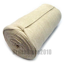 1000g Cotton Stockinette Roll Cleaning Polishing Cloth Multi Purpose Car Wax