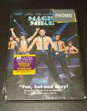 Magic Mike (DVD, 2012) 1 original Channing Tatum Matthew Bomer movie film NEW