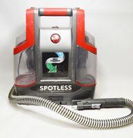 Hoover Professional Series Spotless Portable Carpet, Spot & Upholster Cleaner