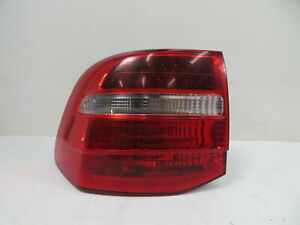 07-10 Porsche Cayenne 957 #1167 lamp, taillight, left rear 7L5945207