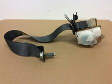 03-07 SATURN ION COUPE 2DR LEFT DRIVER REAR SEAT BELT HARNESS NICE