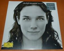 Helene Grimaud - Water - Sealed 2016 DG Double Clear Vinyl LP