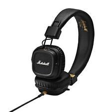 Auricolari e cuffie a cupola audio portatile Marshall