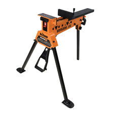 Triton 799226 SuperJaws XXL Portable Clamping System SJA100XL