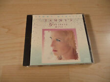CD Tammy Wynette - Tammy`s Greatest Hits incl. Stand by your man - 11 Songs