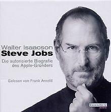 Steve Jobs | Buch | Zustand sehr gut