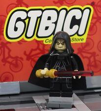 LEGO STAR WARS MINIFIGURA  `` EMPEROR PALPATINE ´´  Ref 75183  100X100 LEGO