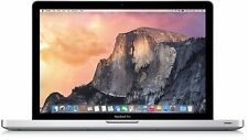 Refurbished MacBook Pro (17-inch, Mid 2010) - Fully Loaded!!
