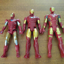 Iron Man 2002-Now Action Figures without Packaging