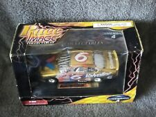 Race Image Collectables Dimensions 4 Valvoline #6 Mark Martin Limited Edition