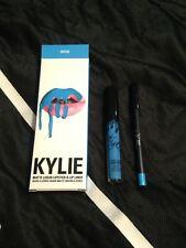 "NIB Limited Edition Kylie ""Skylie"" Matte Liquid Lipstick & Lip Liner Kit"