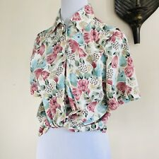 56ed432042a57 Petites Pink Vintage Clothing for Women | eBay