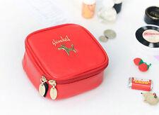 New Cosmetic Makeup Bag Pouch Pocket _SHINZI KATOH_ Jenny Mini Make Up Pouch