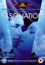 FASCINATION - DIRECTORS CUT - DVD - REGION 2 UK