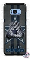 Dallas Cowboys Football NFL Phone Case Cover For iPhone Samsung LG etc Name