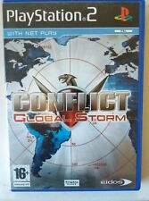Conflict: Global Storm (PS2) War Video Games