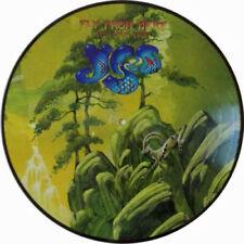 YES LP PICTURE DISC Fly From Here Return Trip 2018 Trevor Horn ROGER DEAN Vinyl