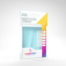 Gamegenic Inner Sleeves 64 x 89 mm (100)
