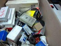 NCR Electronics Box Assembly 445-0706572  DB50-4B
