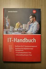 IT-Handbuch | IT-Systemkaufmann/-frau Informatikkaufmann/-frau | Neu, unbenutzt