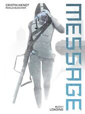Message 1 - Loading - Cross Cult - Comic - deutsch - NEUWARE