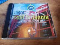Various Artists : More Cool Britannia-Britians Best (CD3) CD