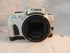 Vintage Canon EOS IX Lite 35mm Camera