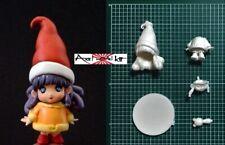ANIME MODEL RESIN KIT - とんがり帽子のメモル Tongari bōshi no Memoru MEMOLE WINTER DRESS
