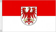 5' x 3' Brandenburg Flag German Germany State Flags Banner