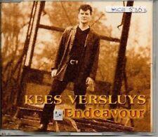 (AE493) Kees Versluys, Endeavour - 2000 CD