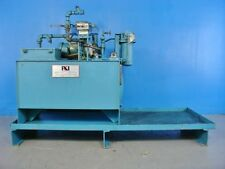 1hp 300psi Knox/norton hydraulic power supply VICKERS V101P5P1020 GE 5KC47UG694
