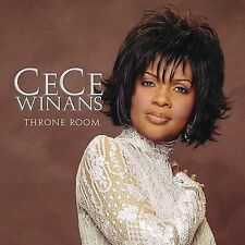 Throne Room by CeCe Winans