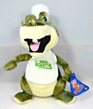 "National Entertainment Network: Sugar Loaf Sports ""Tail Gator"" Stuffed Alligator"
