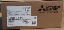 Nuevo En Caja Mitsubishi FR-D720S-0.4K-CHT 1PH 0.4KW AC200-240V