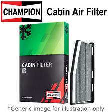 Champion cabine intérieure Air Filtre à Pollen OE Qualité Remplacement CCF0427