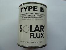 Formiergaspaste / Schweißpaste SOLARFLUX, 450g, Type B