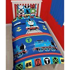 Lenzuola e biancheria da letto blu Thomas