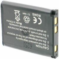Batterie Appareil Photo pour KODAK PIXPRO CZ53 - capacité: 750 mAh