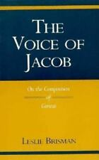 Voice of Jacob: On the Composition of Genesis (Indiana Studies in-ExLibrary