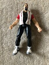 Wwf Wwe Mick Foley Wrestling Action Figures Jakks Pacific