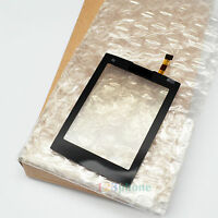 BRAND NEW TOUCH SCREEN GLASS DIGITIZER FOR NOKIA X3-02 #GS-244_BLACK