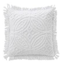 Bianca Savannah European Pillowcase White