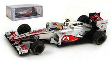 SPARK S3045 McLaren Mp4-27 # 4 MONACO GP 2012-LEWIS HAMILTON scala 1/43