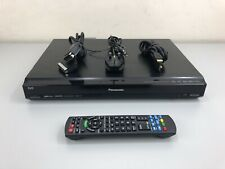 Panasonic DMR-EZ27 Freeview DVD Recorder, FREEVIEW, HDMI
